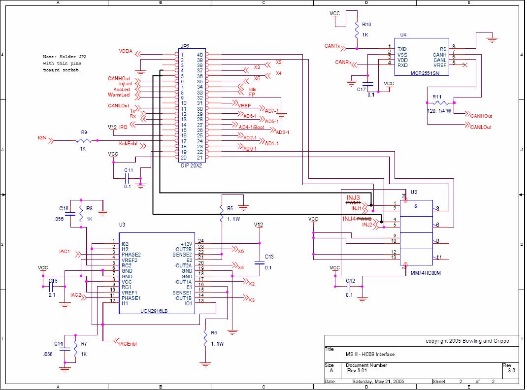 Megasquirt    Kdfi Topic - Pagina 9
